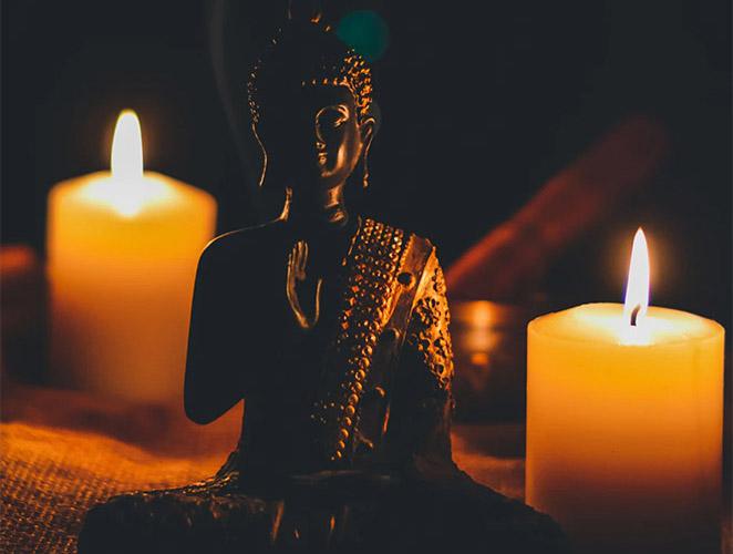 Meditation & Healing Nights
