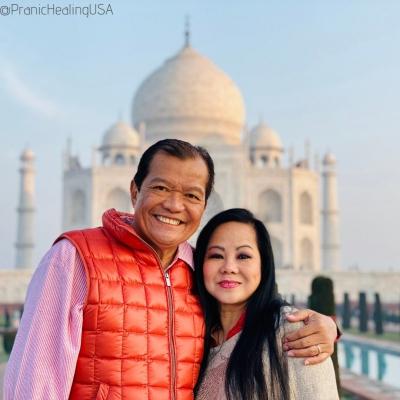 India Trip 2020