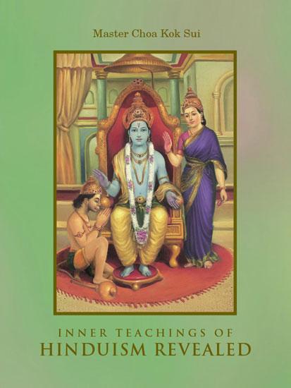 Inner Hinduism Revealed
