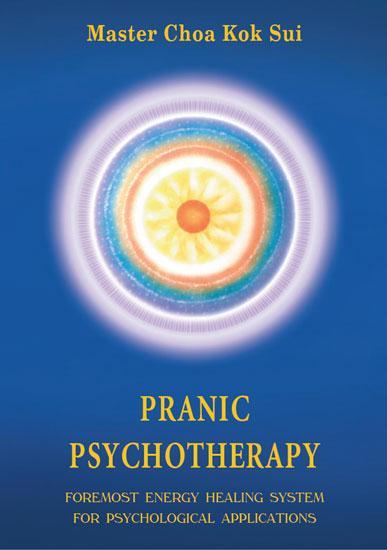 Pranic Psychotherapy Book