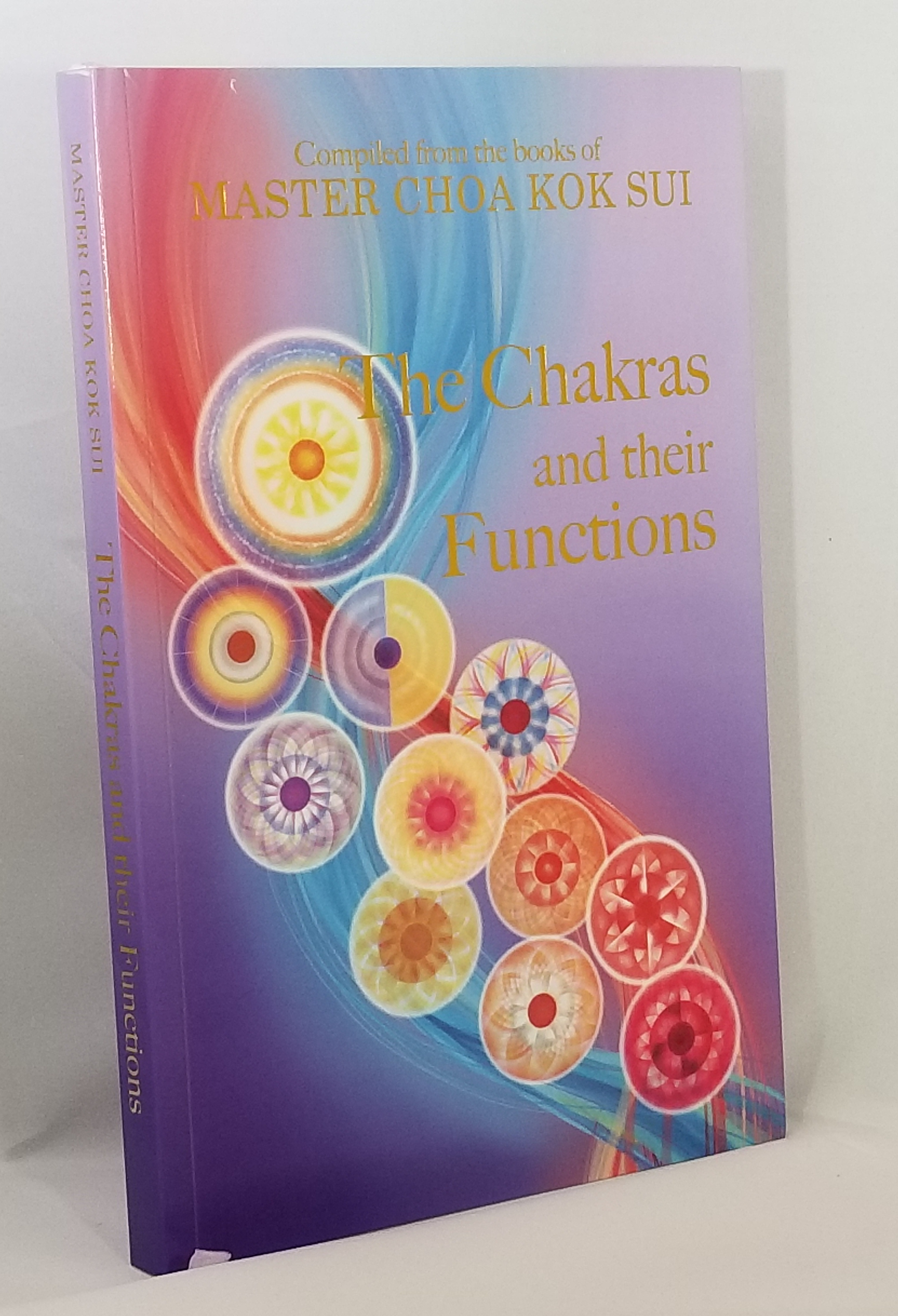 The Chakras and their Functions
