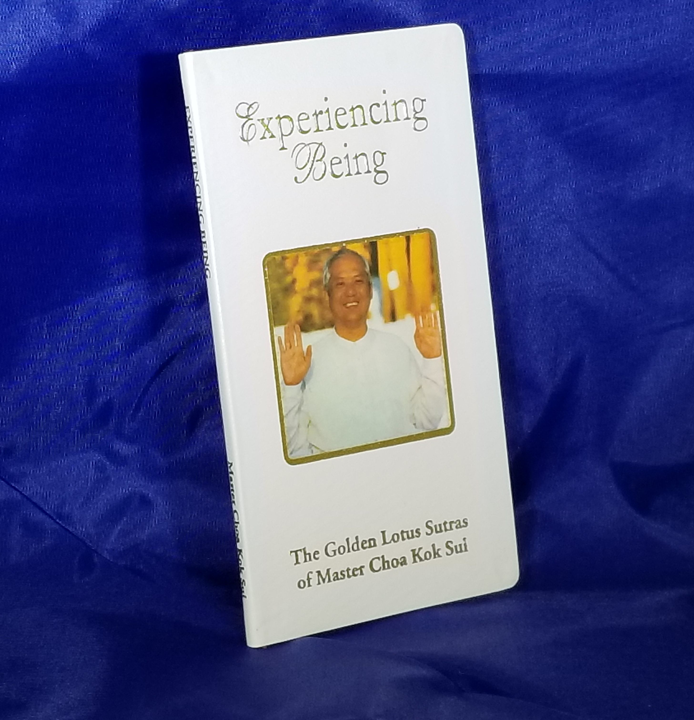 Experiencing Being
