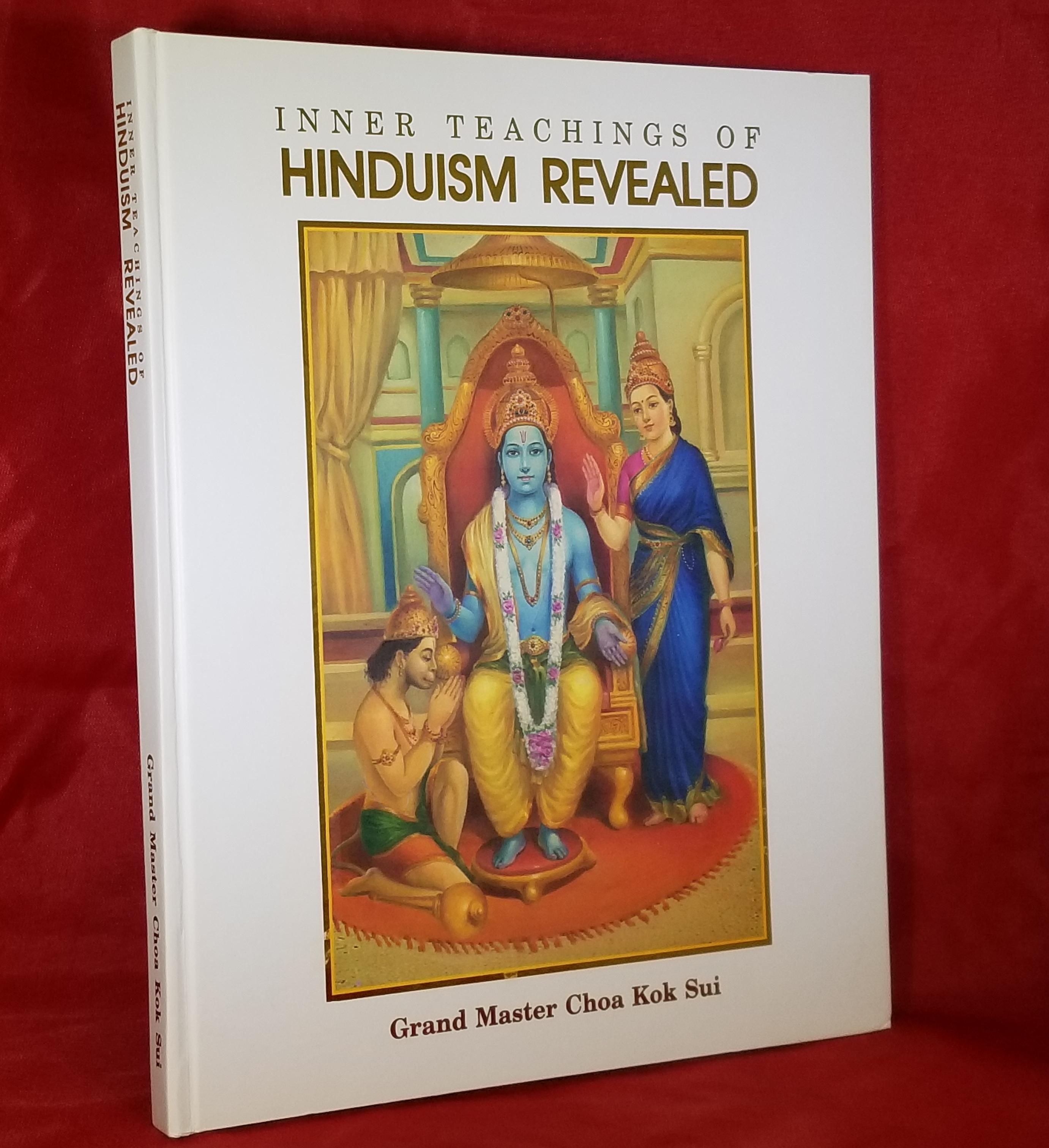 Hinduism Revealed