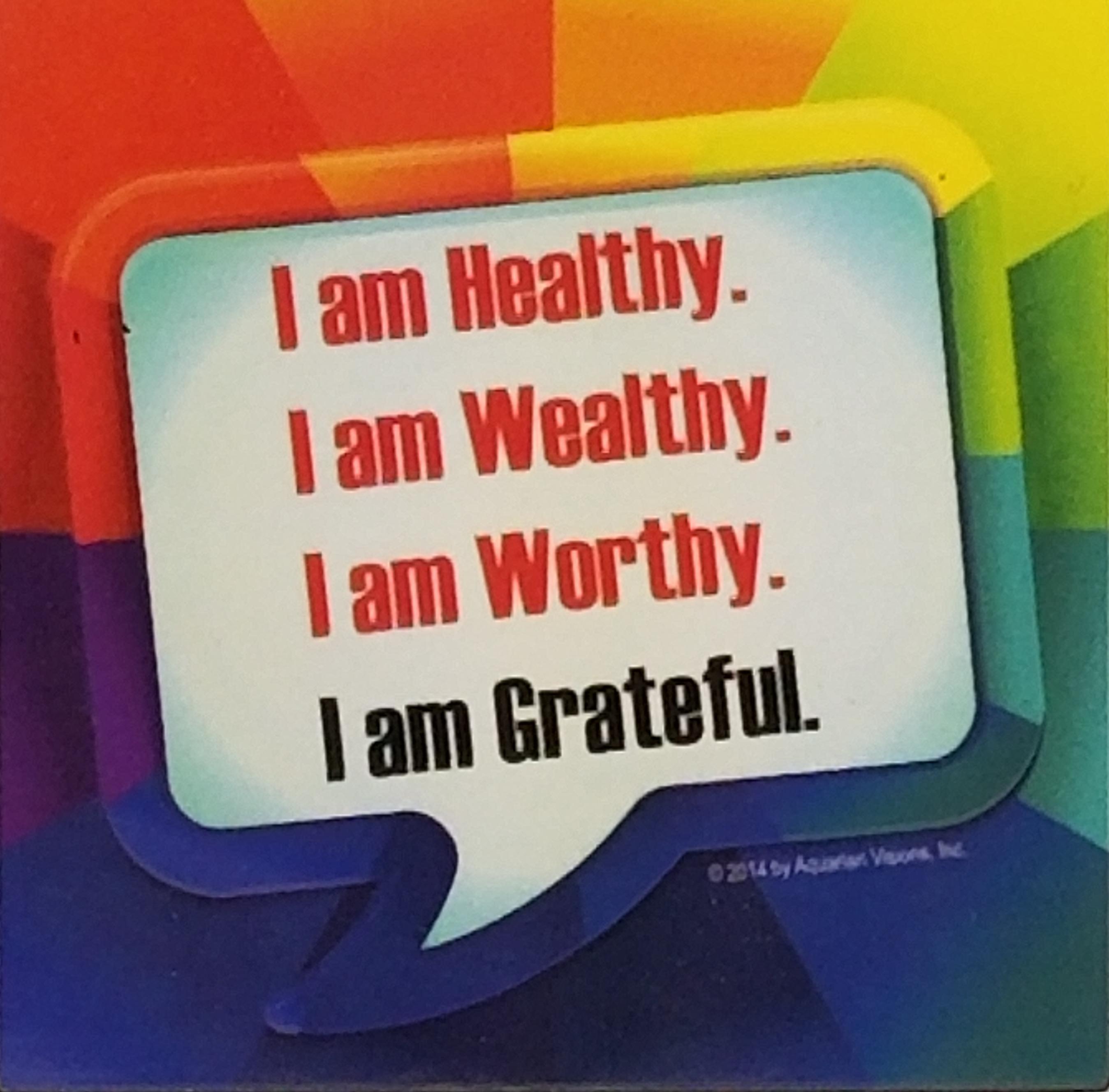 I am Health Magnet