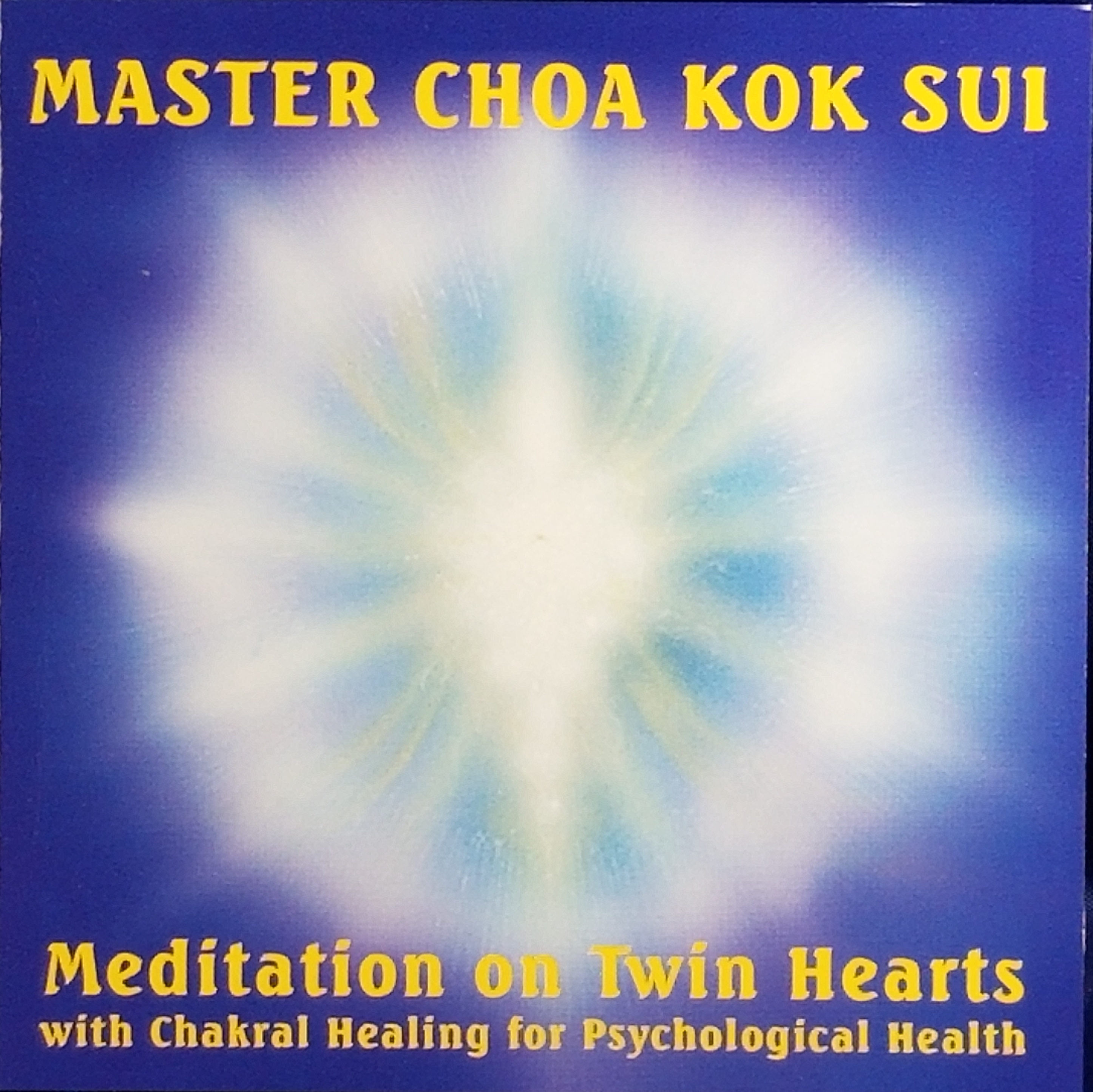 Meditation on Twin Hearts with Psychological Healing