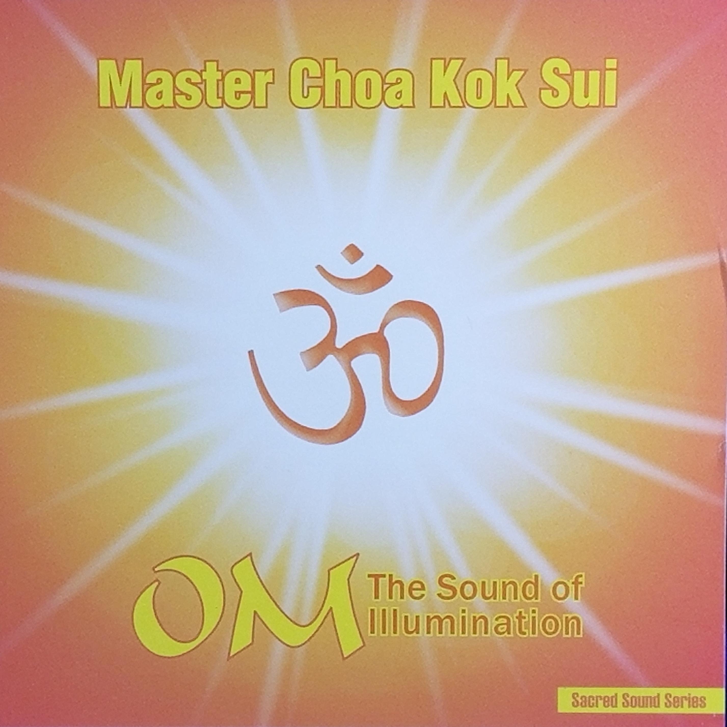 Om the Sound of Illumination