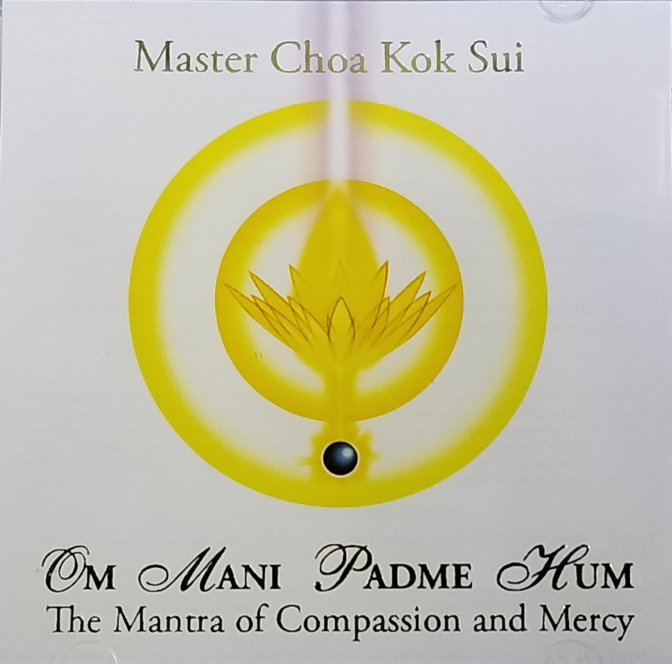 Om Mani Padme Hum; The Mantra of Compassion and Mercy