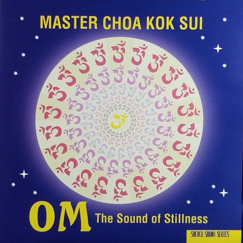 Om the Sound of Stillness