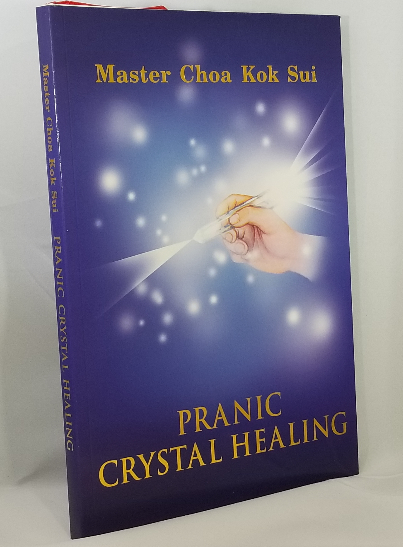 Pranic Crystal Healing